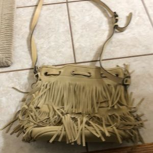 Patricia Nash Bags - Fridge all leather crossover purse